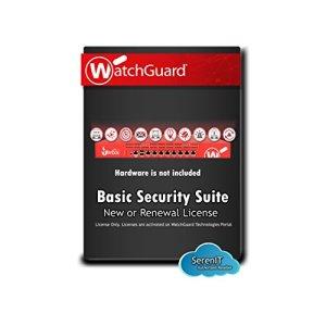 3ans total Security Suite Renewal/Upgrade pour WATCHGUARD Firebox Cloud XL