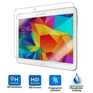 Electrónica Rey Film de protection d'écran pour Samsung Galaxy Tab 425,65 cm [10,1 «] en verre trempé de qualité
