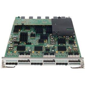 Nortel Networks Interface Module pour Virtual Services Platform 9024x l (24ports, 10x Gigabit Ethernet SFP +)