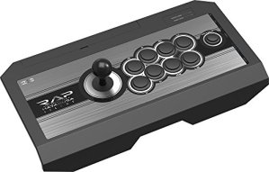 REAL ARCADE PRO.V – SILENT – HAYABUSA for PS4/PS3/PC (Japan Import)