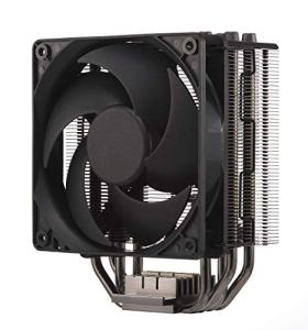 Cooler Master – Hyper 212 Black Edition – Ventilateur de Processeur (Intel® & AMD) 1x Ventilateur 120mm PWM – Noir