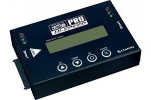 Copieur autonome HDD & SSD 2,5 & 3,5 SATA /IDE