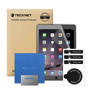 Film Protection iPad Mini 4, TeckNet [Pack x 2] Film Protecteur d'Ecran Ecran protecteur pour Apple iPad Mini 4- Mat – Résistant au Taches