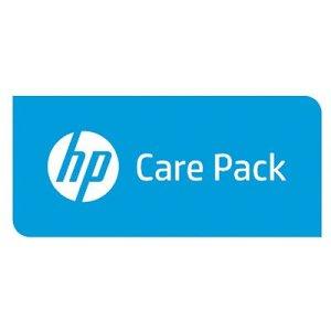 Hewlett Packard Enterprise 3Y 4H 24x 7proactcare 5412zl BNDL SVC–It Support Services