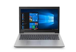 Lenovo Ideapad 330S-15IKB Ultrabook 15″ FHD Platinium Grey (Intel Core i5, 6 Go de RAM, disque dur 1To + SSD 128 Go, Windows 10)