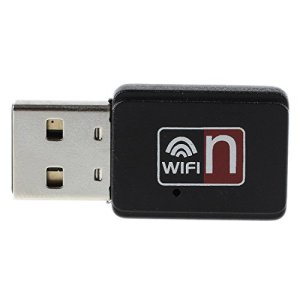 Moligh doll Adaptateur WiFi/Carte du reseau LAN USB 802.11n 150m
