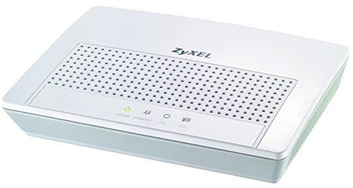 ZyXEL Prestige 871M Modem courte distance 10Base-T, 100Base-TX externe jusqu'à 1.5 km
