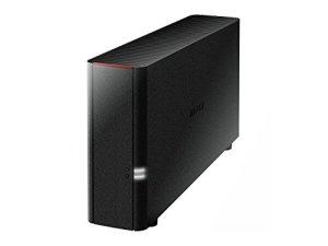 Buffalo LinkStation 210 LS210D0201-EU 2 To (1 x 2 To) 1 baie NAS de bureau