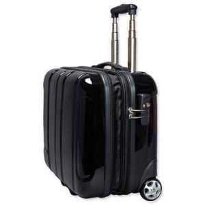 Generic Ycar Desserte ABS P pour Ordinateur Portable avec étui ovable Noir Blac Business Chariot ABS