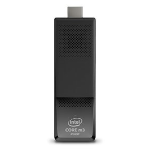 Intel 4Go bâton de calcul pour écran LCD–Noir