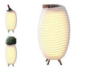 Kooduu Enceinte avec LED