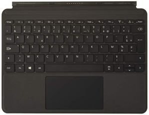 Microsoft Type Cover Surface Go Noire AZERTY