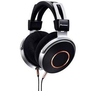 Pioneer Se-MONITOR5 Casque Audio Haute résolution pour Un Son Audio