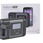 Iridium Go! Paquet marin avec carte SIM 400 minutes / 180 jours