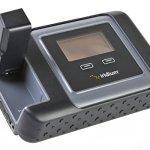 Iridium Go! Satellite Wi-FI Hotspot avec SIM prépayée de 1000 Minutes/ 365 Jours