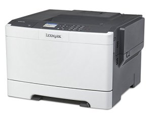 Lexmark cs417dn Color A4 imprimante Laser USB 30ppm 256 MB Duplex