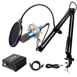 Webcams et Equipement VoIP