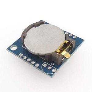 Module Horloge mémoire DS1307 – Bleu