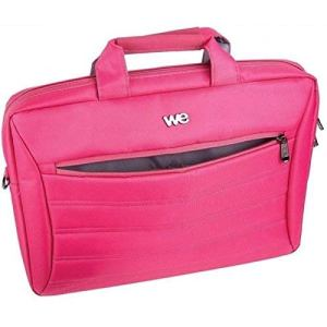 Sacoche PC portable We Connect 13.3″ rose