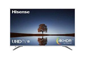 TV LED HISENSE 65A6500 – 65″/165CM 4K – HDR – DVB-T2+C+S2 – SMART TV – 3XHDMI – 2XUSB – MODO HOTEL
