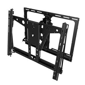 Vogel's Module Pop-Out pour Mur vidéo PFW 6880 Plat – Supports muraux d'écrans Plats (45,5 kg, 94 cm (37″), 165,1 cm (65″), 200 x 200 mm, 600 x 400 mm, Noir)