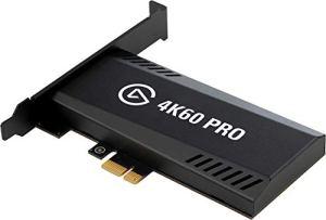 Corsair 10GAS9901 Elgato Game Capture 4K60 Pro MK.2 Carte d'acquisition PCIe