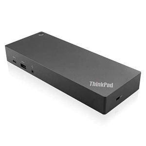 Lenovo ThinkPad Hybrid USB-C avec Station d'accueil USB A