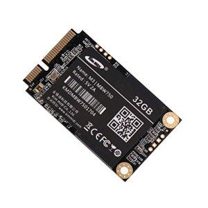 Sharplace 1.8″ Lecteur SSD mSATA Disque Dur Pièce Interne de Rechange pour Ordinateur PC -32GB