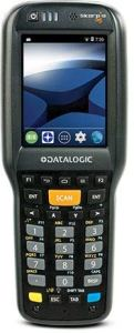 Datalogic Skorpio X4 3.2″ 240 x 320pixels Touchscreen 388g Black handheld mobile computer