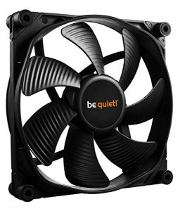 be quiet! BL071 Ventilateur PC 140 mm