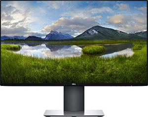 DELL UltraSharp U2419HC écran Plat de PC 60,5 cm (23.8″) Full HD LED Mat Argent – Écrans Plats de PC (60,5 cm (23.8″), 1920 x 1080 Pixels, Full HD, LED, 8 ms, Argent)