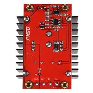 Nrpfell 150W 10-32V DC a 35V DC 12-reglable Step-up Coup de Pouce Module d'alimentation