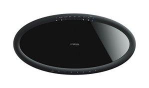 Yamaha MusicCast 50 Haut-Parleur sans Fil pour Diffuser de la Musique Noir