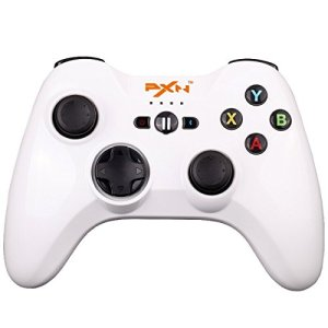 PXN 6603 Manette IOS IPhone MFi Certifié Gamepad Wireless Bluetooth sans Fil Contrôleur Game Joystick pour iOS