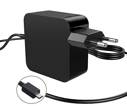 Alimentation Chargeur AC Adaptateur Pour ASUS EEEBook X205 X205T X205TA Ordinateur Portable