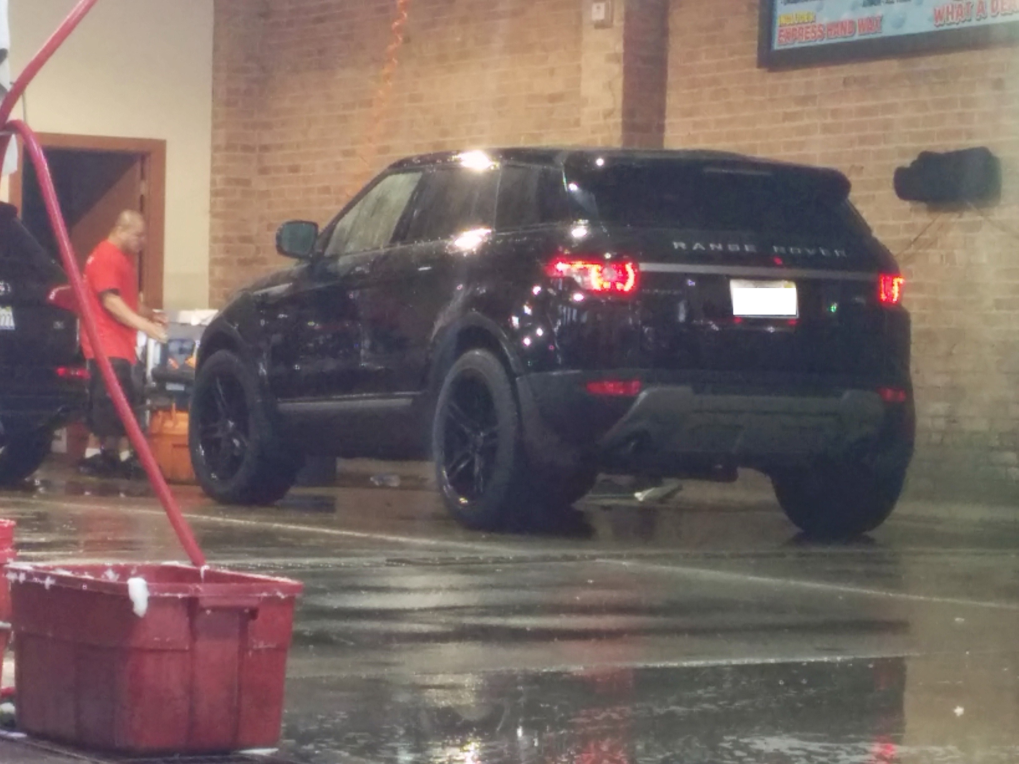 FOR SALE range rover evoque 20inch Wheels and Tires $1600