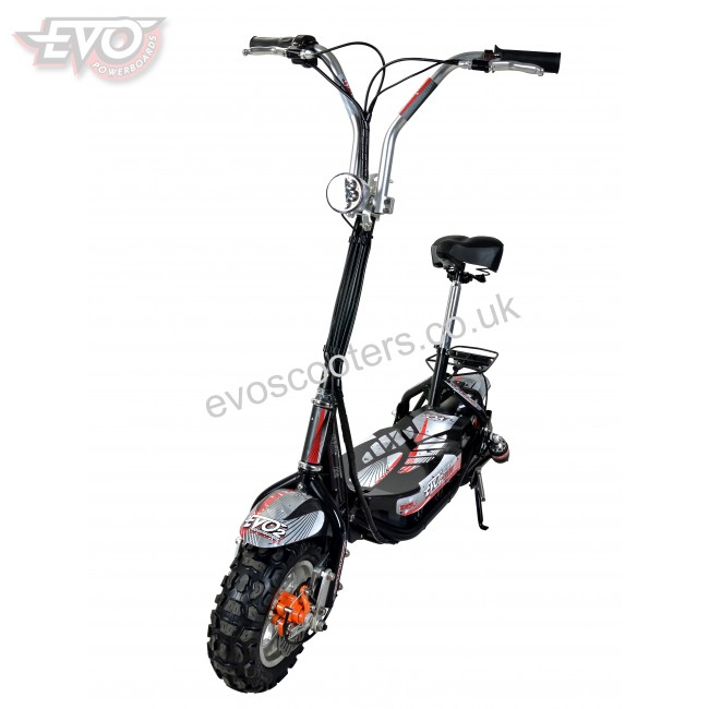 EVO Powerboard electric scooter Citi 800W 12