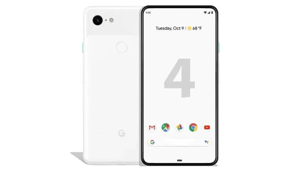 Google Pixel 4 in arrivo con 6 GB di RAM: ecco i dettagli