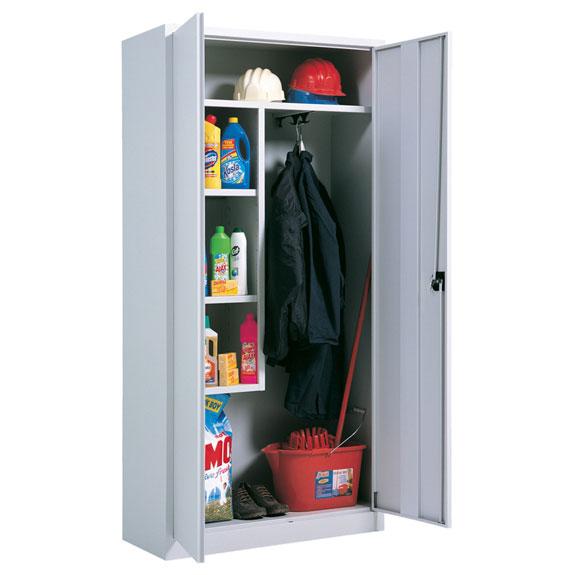 armoire d entretien monobloc