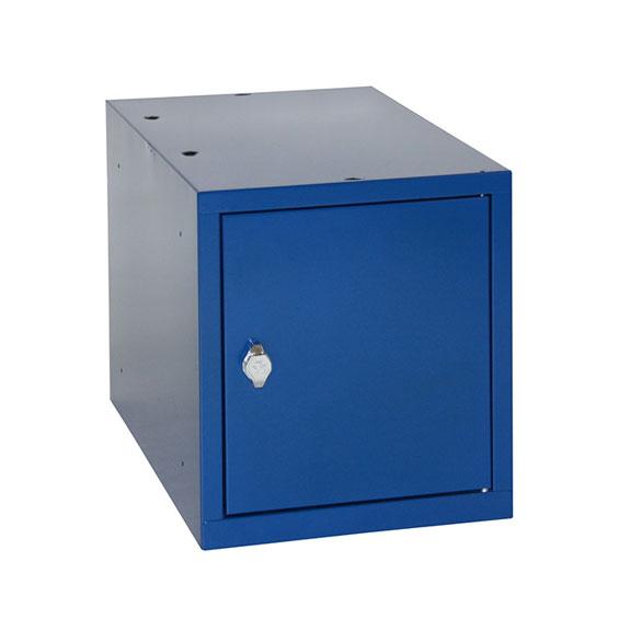 casiers de rangement multibox metallique