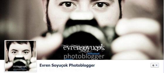 Evren Soyuçok Photoblogger