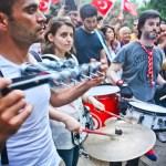 Taksim Gezi Parkı #12