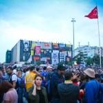 Taksim Gezi Parkı #20