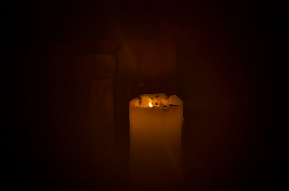 mum, candle