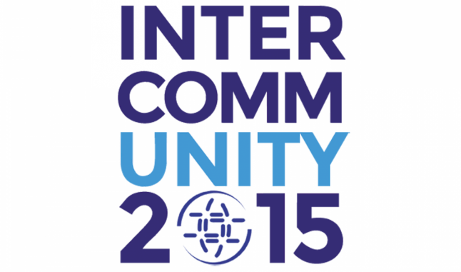 intercommunity2015