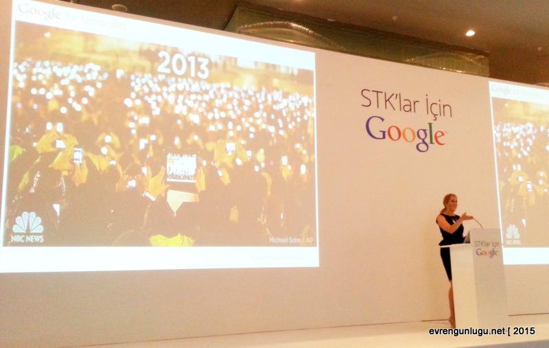 Google Erin Hattersley