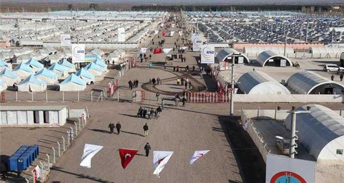 Türkmen mülteciler: Hükümet bizden bıktı