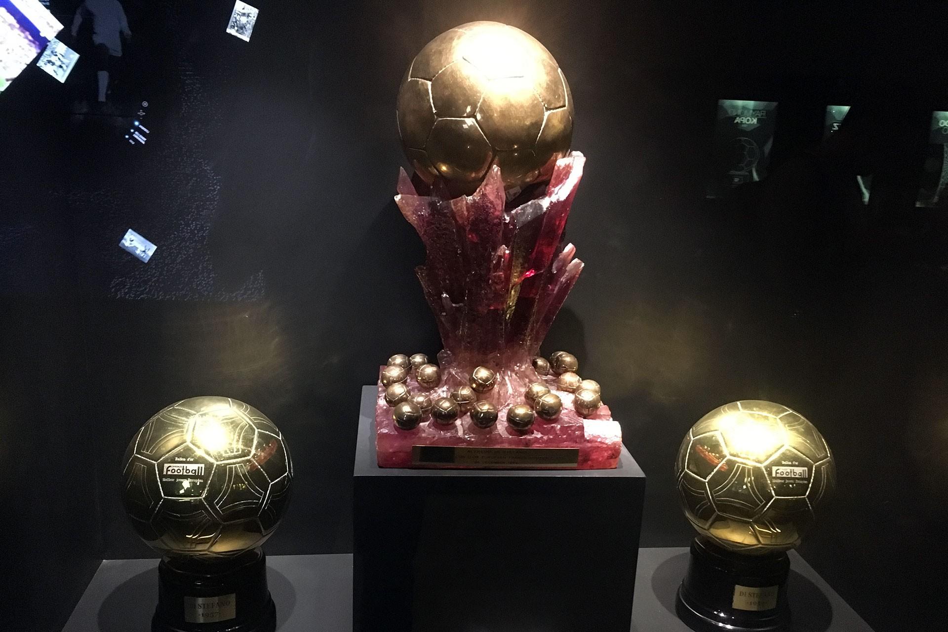 2019 Ballon d'Or (Altın Top) ödülü için yarışacak adaylar açıklandı - Evrensel.net