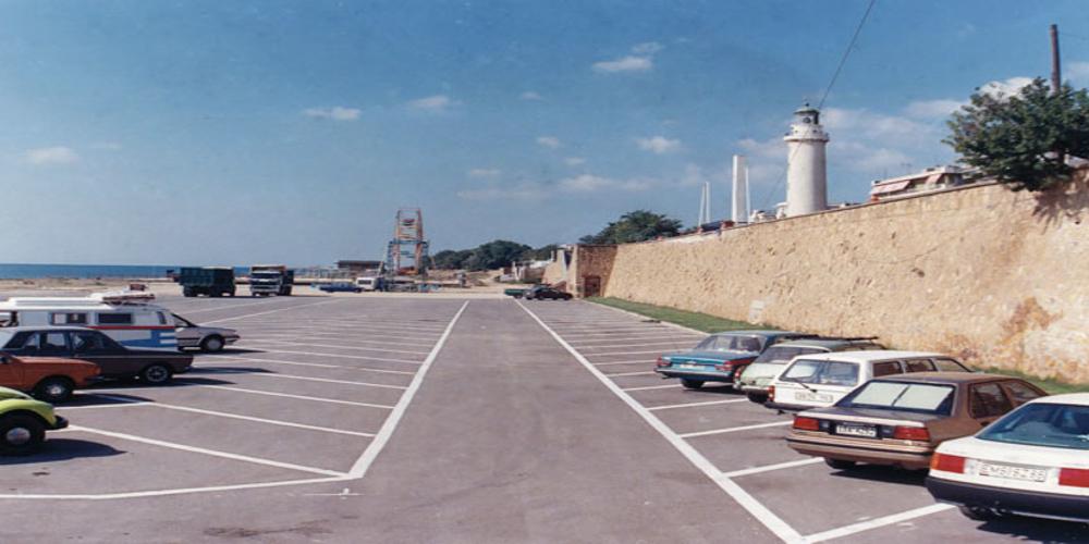 Προς ΤΑΙΠΕΔ και ΟΛΑ: Με το parking στο λιμάνι όλα καλά;