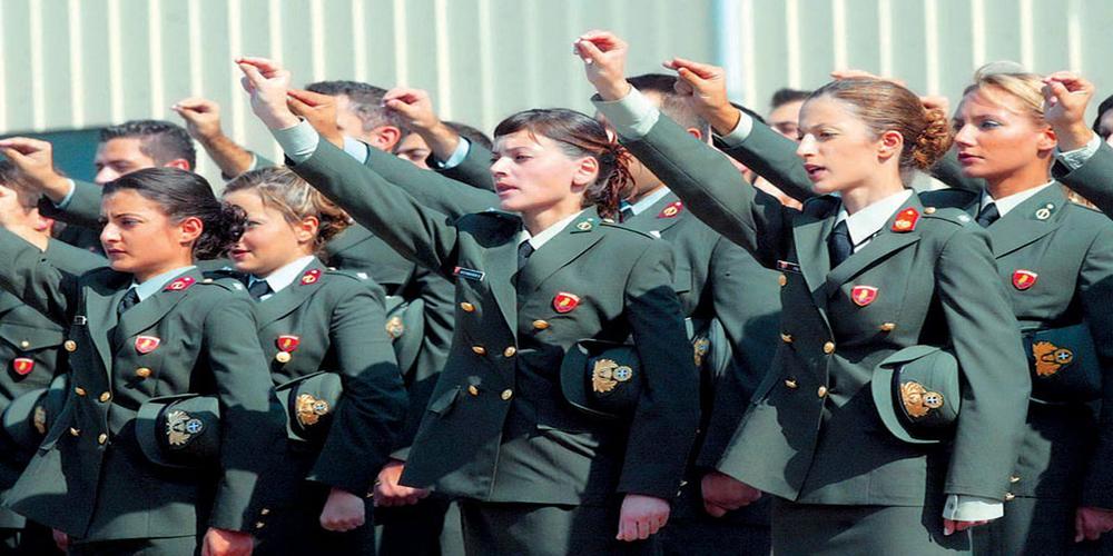 Ανακοινώθηκε ο αριθμός εισακτέων στις Στρατιωτικές Σχολές